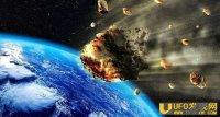 美国为阻止小行星撞击推出DART计