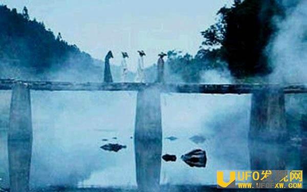 湖南僵尸村真的存在,将死在异乡的尸体用苗族巫术将尸体复活