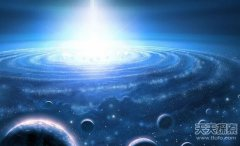 最新理论:宇宙起源于液态并非气态