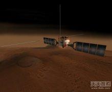 科学家研究称火星大气远比地球干净