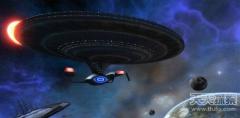 科学家收到并破译外星人神秘求救信号