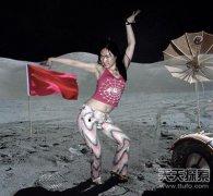 """科学家研究证实月球确实在""""跳舞"""""""