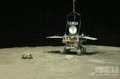 玉兔号已满寿:距着陆器20米无法动弹