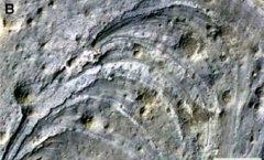 肩负人类历史使命的好奇号火星探测器