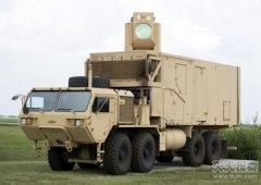 波音公司移动激光武器令无人机胆