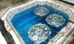 中国江门地下中微子实验将于年底动工