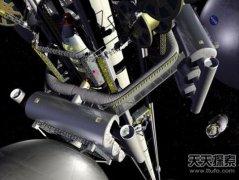 日拟建超级太空电梯一次携载30名游客