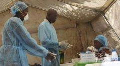 尼日利亚埃博拉病毒导致第三人死亡