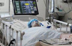 病人营养状况福音:新型体积基础系统