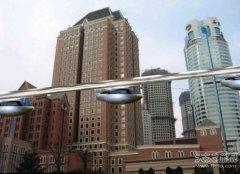 解决城市拥堵 以色列将建磁悬浮汽车