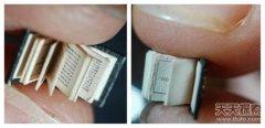 世界最小手工书:翻书要用镊子