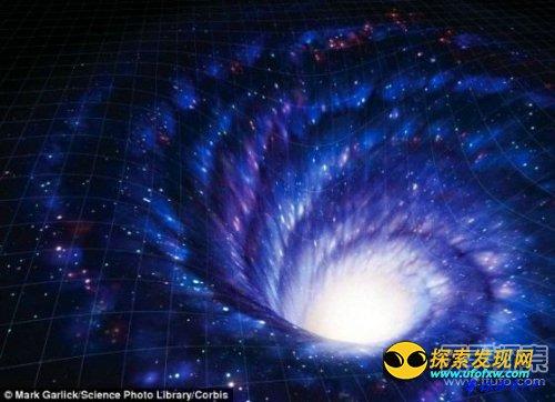 研究显示量子层面时间旅行或可发生