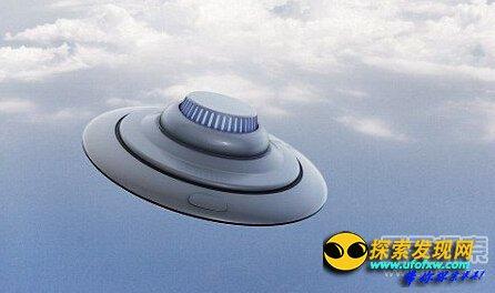 法国小镇修建ufo机场迎接外星人飞碟