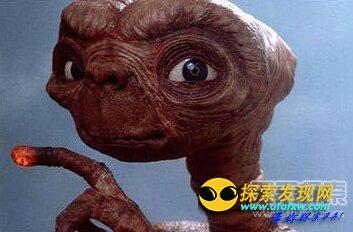 外星人的十大逆天猜想 条条把你吓死
