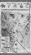外星人千年前造访南极 留下勘测地图