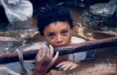震惊世界的10张历史照!令人心灵颤抖