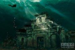 颓废之美:探秘全球被遗弃的空灵之境