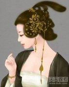 史上最著名婚外情:李世民与弟媳偷情