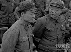 竟是他们!毛泽东晚年最信任的十个人