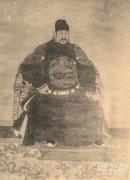 中国历史上曾经是瘸子的两位传奇皇帝