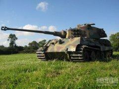 走进二战坦克世界:十大陆战之王