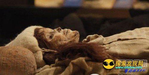 震撼眼球!世界最诡异的木乃伊大揭秘
