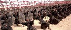 古代最牛特种兵:燕云十八骑以一敌百