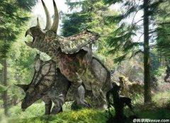 恐龙交配之谜终被揭开 庞大生物交配似犬类(图)