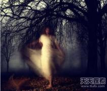 不一样的角度谈:鬼魂真的存在吗?