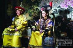 慈禧惊人身世之谜:是山西汉族之女么
