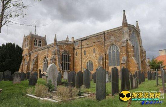 恐怖的骷髅房,揭秘教堂地窖千具骷髅之谜