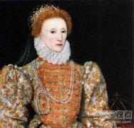 探秘伊丽莎白女王为何终身不嫁之谜