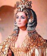 探秘埃及一代艳后香消玉殒背后的