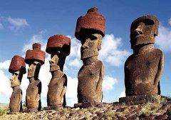 复活节岛巨石像建造者为何神秘失踪?