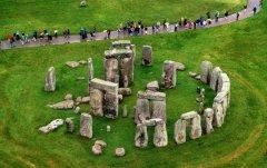 巨石阵最新挖掘出63具古人类尸骨