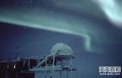 南极冰下惊现万年古装置 遭美军封锁!