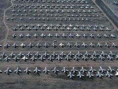 五十一区 美国政府从未承认军事重地