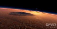 中国计划6年后登陆火星 2030年采样