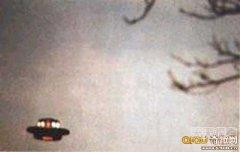 震惊!蓟县盘山文献资料记载UFO事实