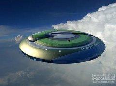 四川和云南同时出现UFO 专家不否认