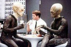 已证实:人类将在今年同外星人接触!