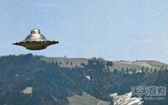 人来进化的阶梯:UFO属于未来科学!