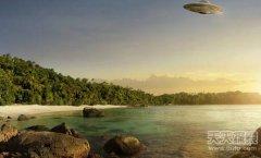 有图有真相 盘点近30年的经典UFO照片