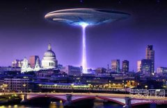 世界末日十大惊人猜想:外星人入侵