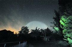 UFO一月1013次 外星人缘何频繁来地球