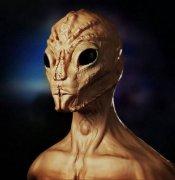 地球人眼中的外星人