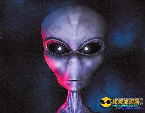 震撼!天文学家称20年内或发现外星人
