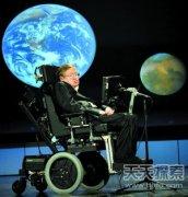 霍金预言:外星人将会屠戮地球!