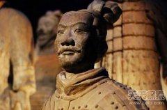 盘点:震撼世界的十大古墓灵异传说