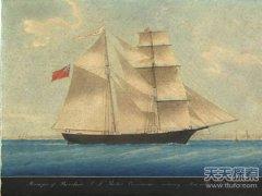 盘点历史上真实存在的十大恐怖鬼船